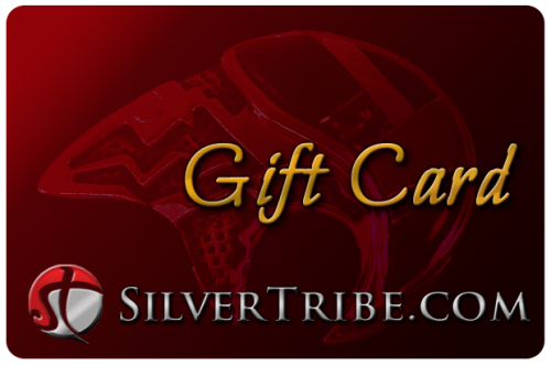 Gift Certificate $50.00 (Electronic Through E-mail)