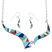Southwest Necklaces